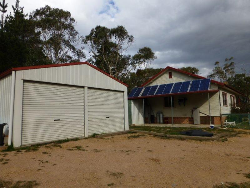 42 Sydney Road, Rydal, NSW 2790