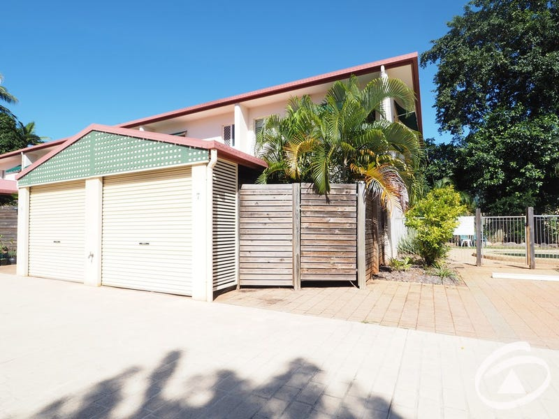 7/17 Vallely Street, Freshwater, Qld 4870