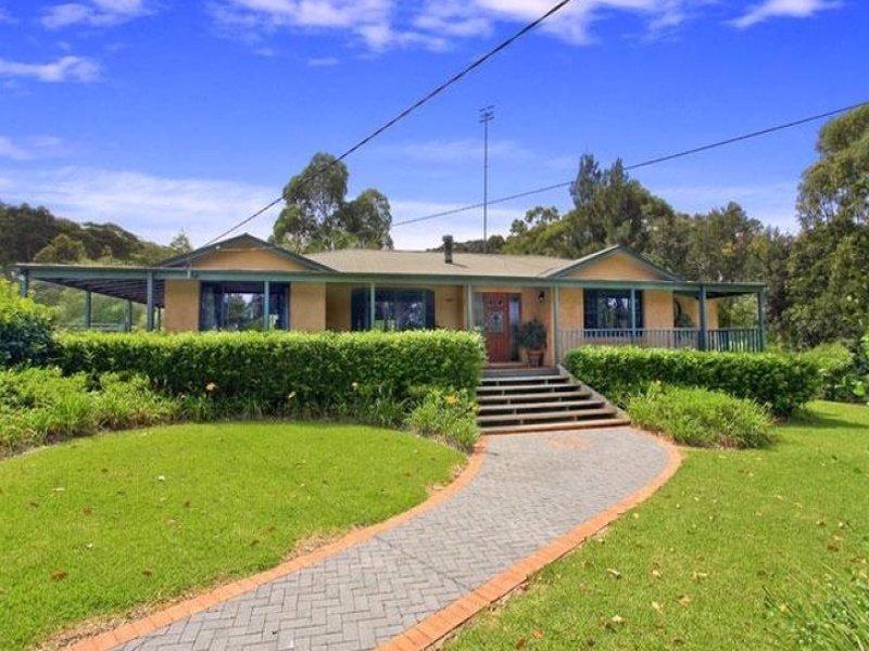 10 James Norton Road, Bensville, NSW 2251