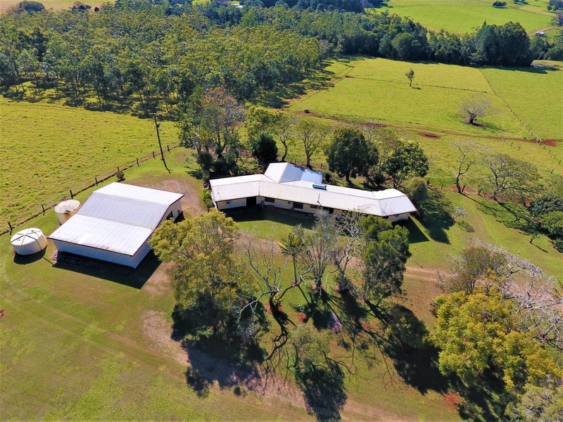28 Upper Barron Road, Upper Barron, Qld 4883