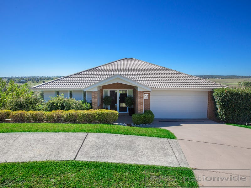 42 James Leslie Drive, Gillieston Heights, NSW 2321