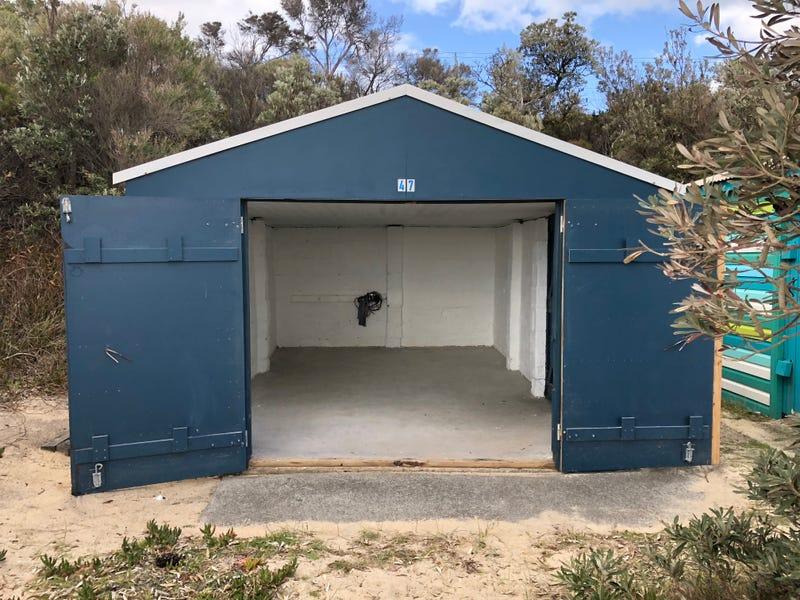47 Beach Box, Safety Beach, Vic 3936