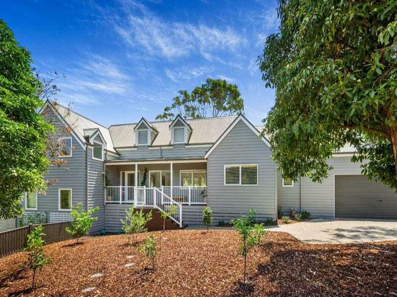 12 Wimborne Avenue, Mount Eliza, Vic 3930