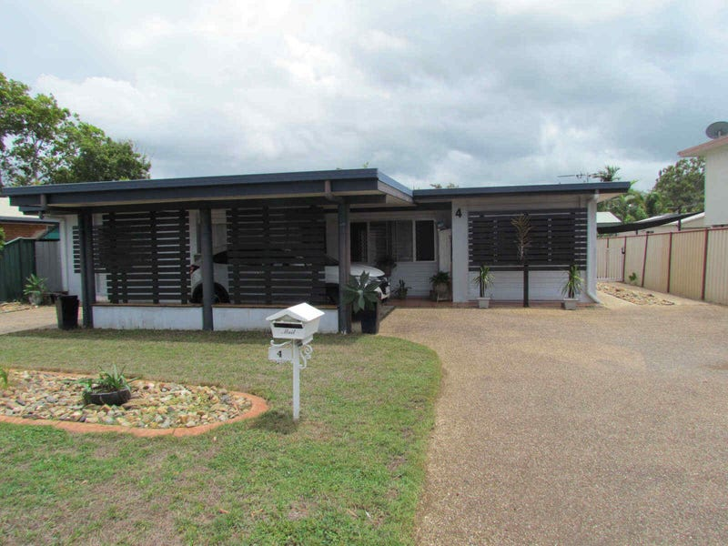 4  St Bees Avenue, Bucasia, Qld 4750