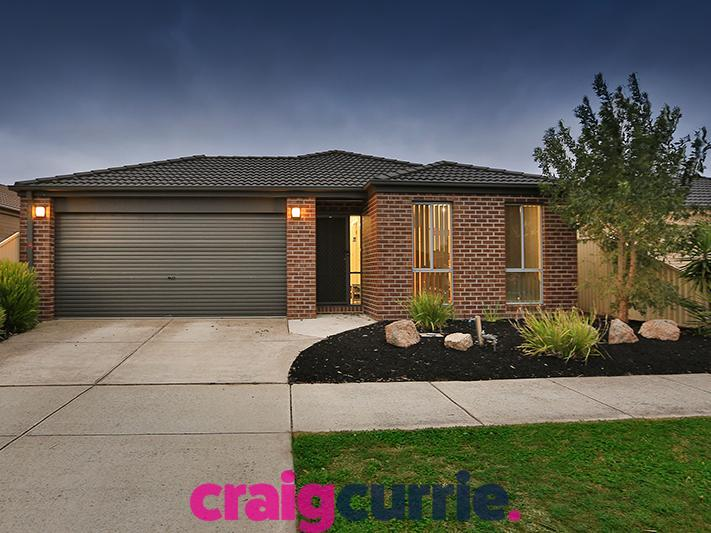 14 SALVIA Avenue, Pakenham, Vic 3810