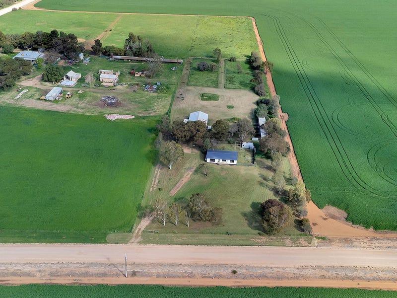 396 Verner Road, Korunye, SA 5502