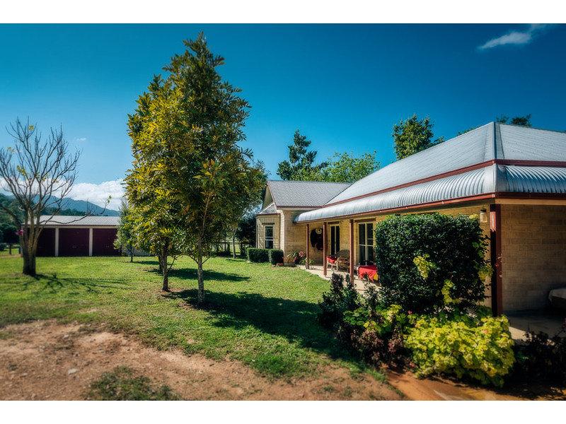649 darkwood Road, Bellingen, NSW 2454