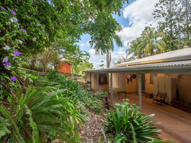 86 Red Gully Rd, Amamoor, Qld 4570