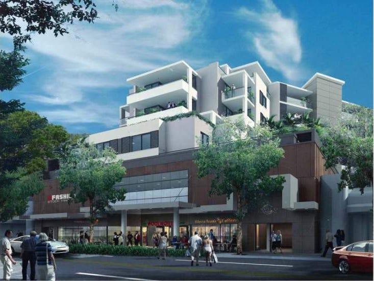 208/10 Junia Avenue, Toongabbie, NSW 2146