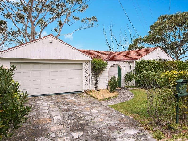 14 Cawarrah Road, Middle Cove, NSW 2068