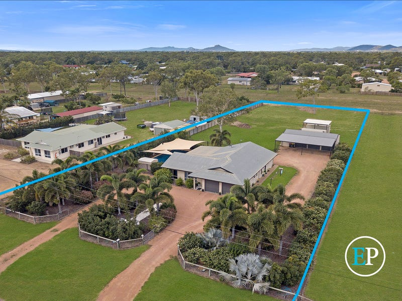 12 Loriston Road, Mount Low, Qld 4818