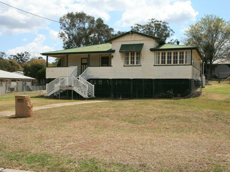 Map Australia 4371.20 King Street Yangan Qld 4371 Property Details