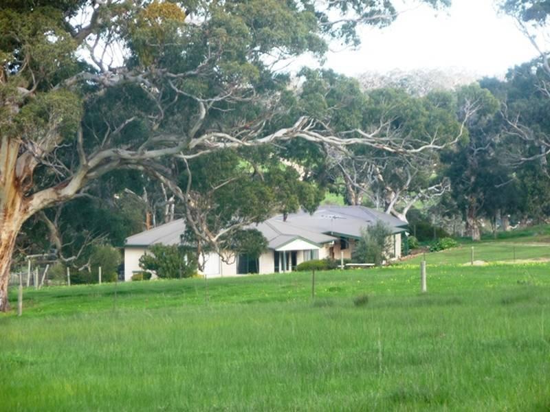 Lot 300 Archer Hill Rd, Wistow, SA 5251