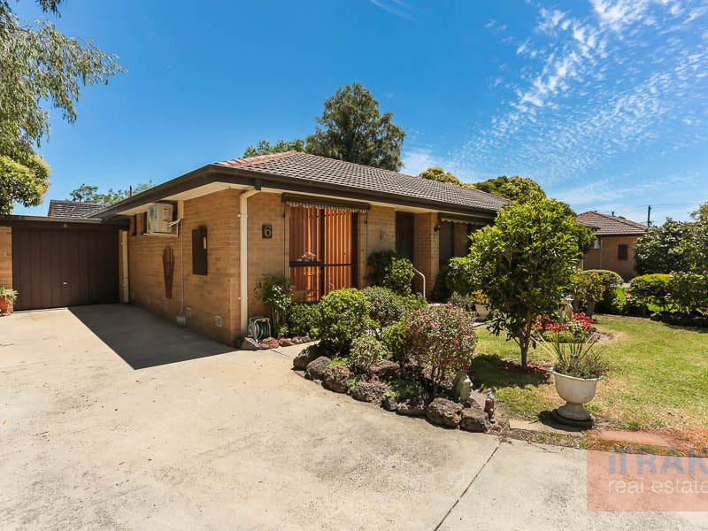 6/277 Canterbury Road, Bayswater North, Vic 3153