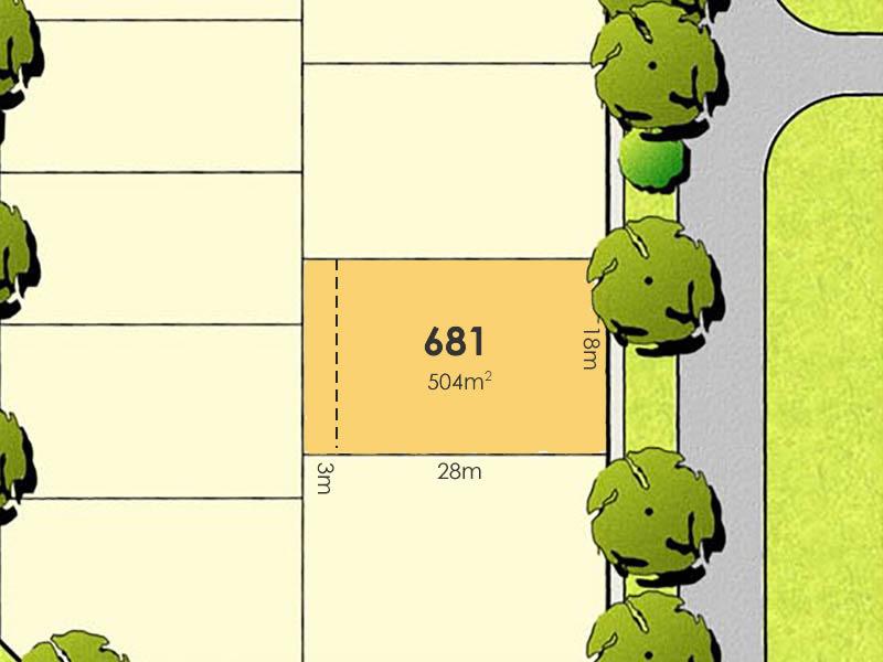 Lot 681, McKenzie Road, Seagrove, Cowes, Vic 3922
