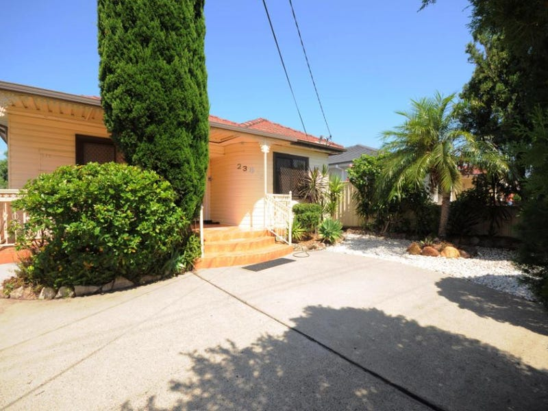 235 Robertson Street, Guildford, NSW 2161
