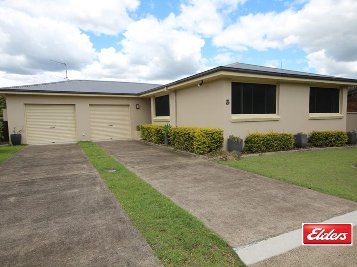 3 Marsden Terrace, Taree, NSW 2430