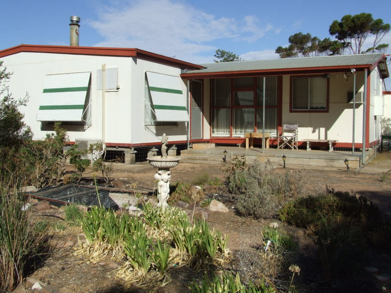 929 South Hummocks Rd.., Port Wakefield, SA 5550