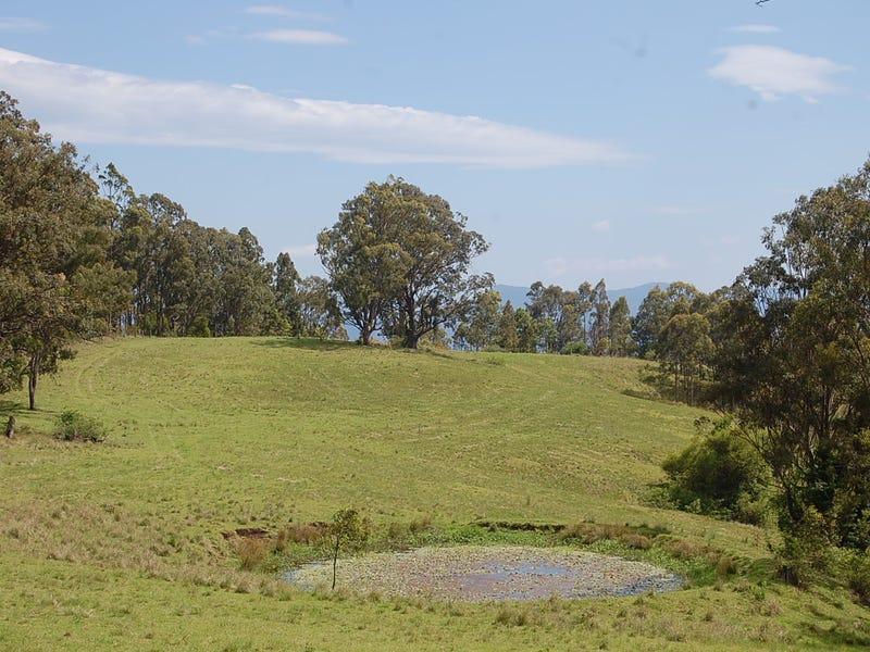 Lot 80 Duck Creek Road, Old Bonalbo, NSW 2469