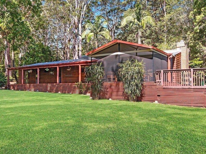 590 Bagotville Road, Meerschaum Vale, NSW 2477