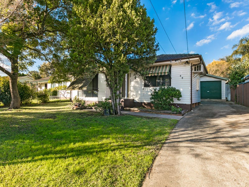 44 Birch Street, North St Marys, NSW 2760
