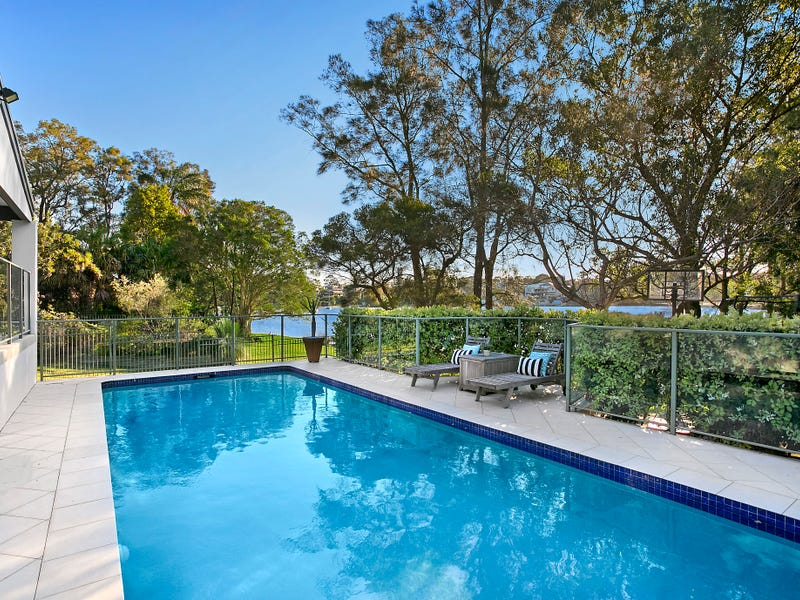43 Bayview Street, Tennyson Point, NSW 2111
