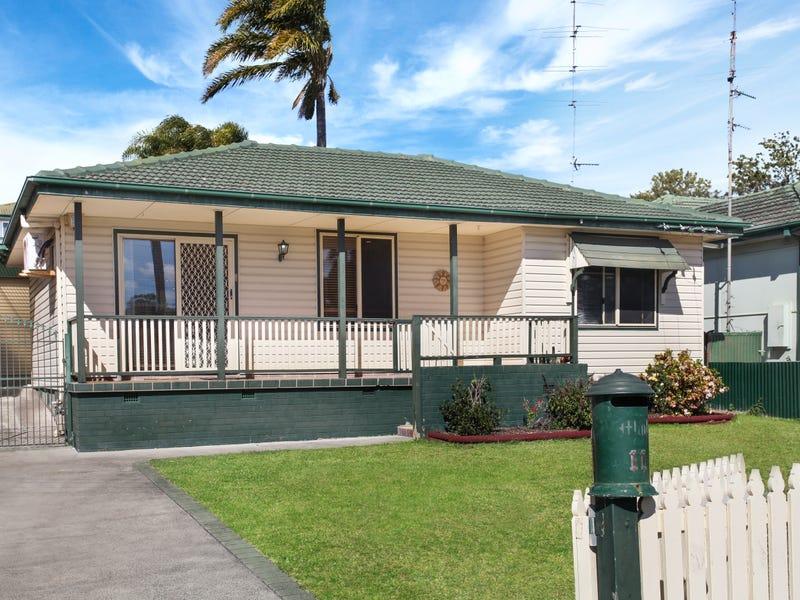 11 Chapman Avenue, Mount Warrigal, NSW 2528