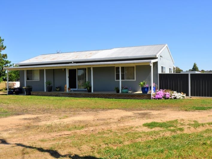 703 Cope Road, Gulgong, NSW 2852
