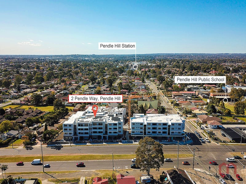 203/2D Pendle Way, Pendle Hill, NSW 2145