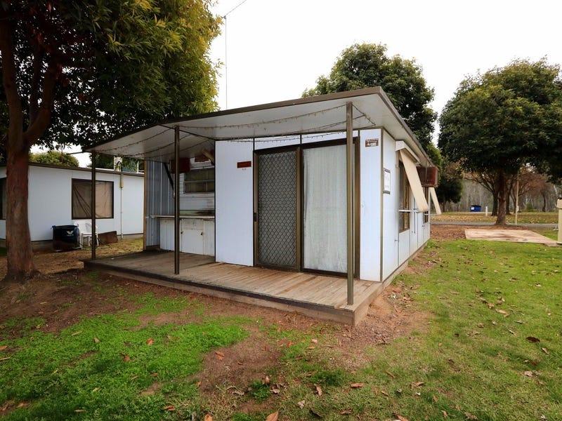 Site 20 Yarrawonga Caravan Park, Yarrawonga, Vic 3730