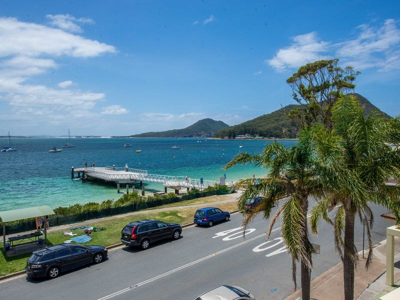 26/39 Shoal Bay Road, Shoal Bay, NSW 2315