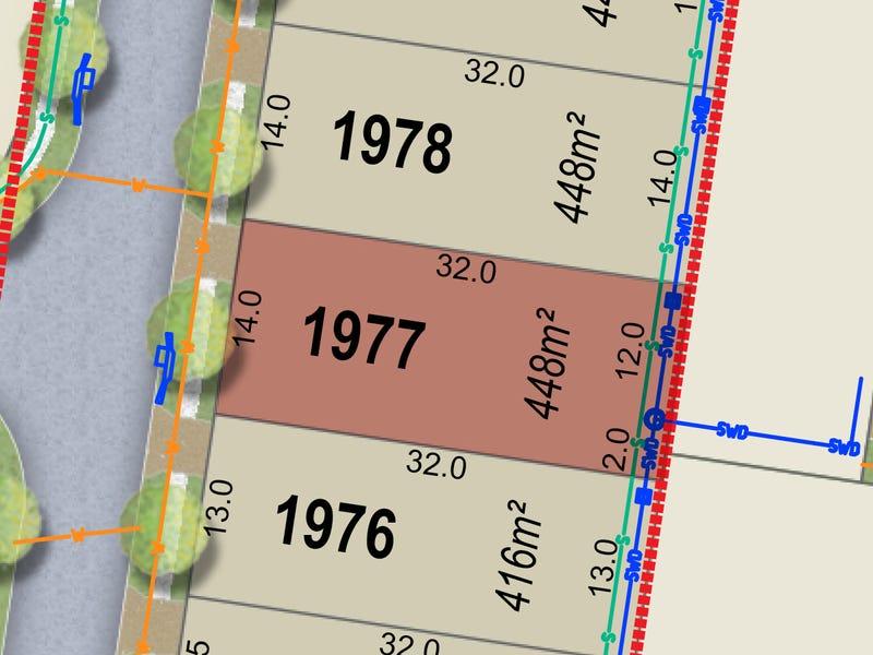 Lot 1977, Barram's Corner, Ripley, Qld 4306