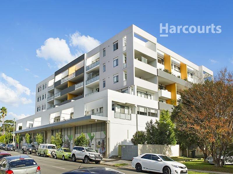 25/31-35 Chamberlain Street, Campbelltown, NSW 2560