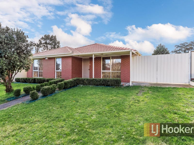 17 James Wyman Place, Hampton Park