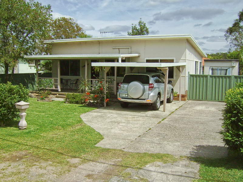 321 Gregory St, South West Rocks, NSW 2431