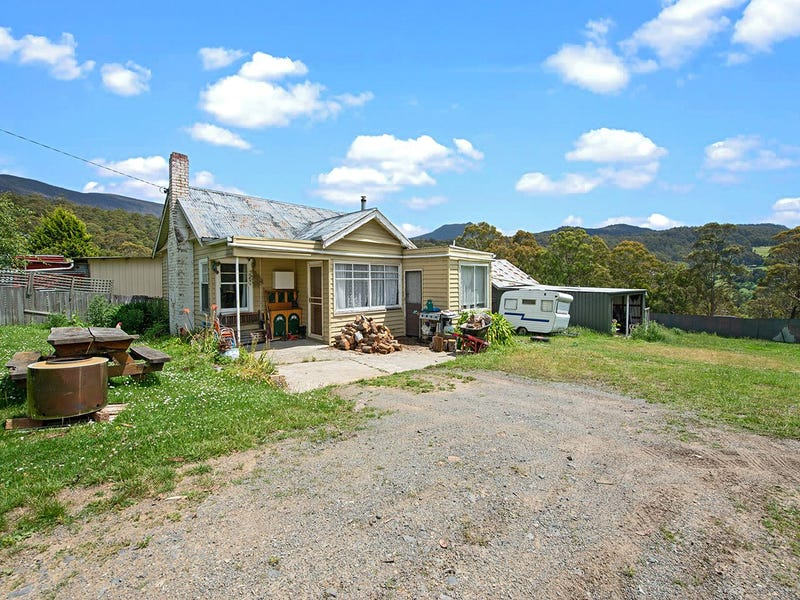 568 Collinsvale Road, Collinsvale, Tas 7012
