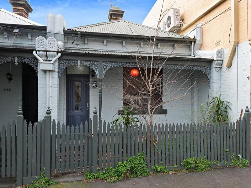 410 Napier Street, Fitzroy, Vic 3065