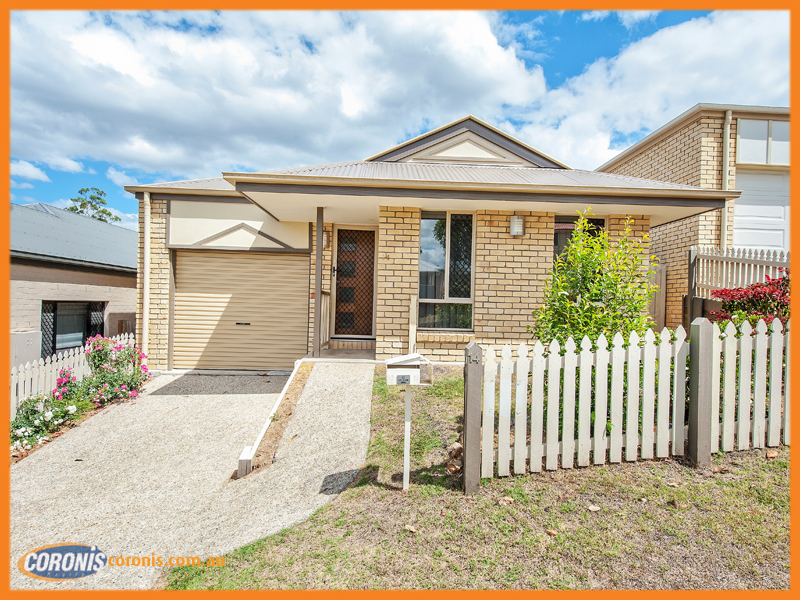 14 Driftwood Place, Springfield Lakes, Qld 4300