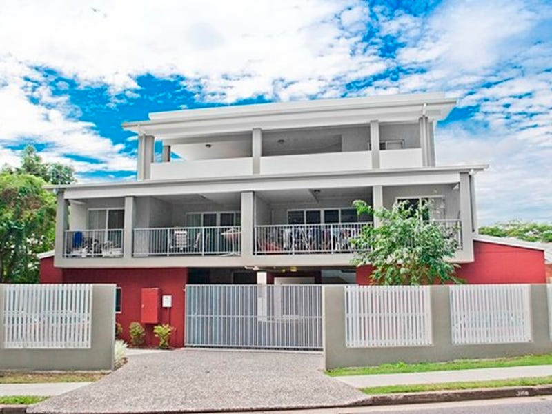 2/12 Hedges Street, Sherwood, Qld 4075