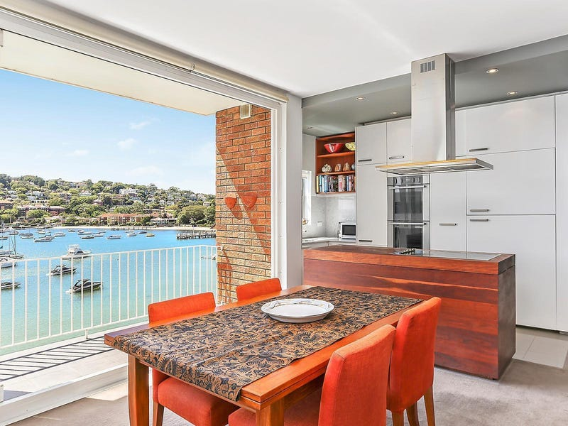 43/35A Sutherland Crescent, Darling Point, NSW 2027