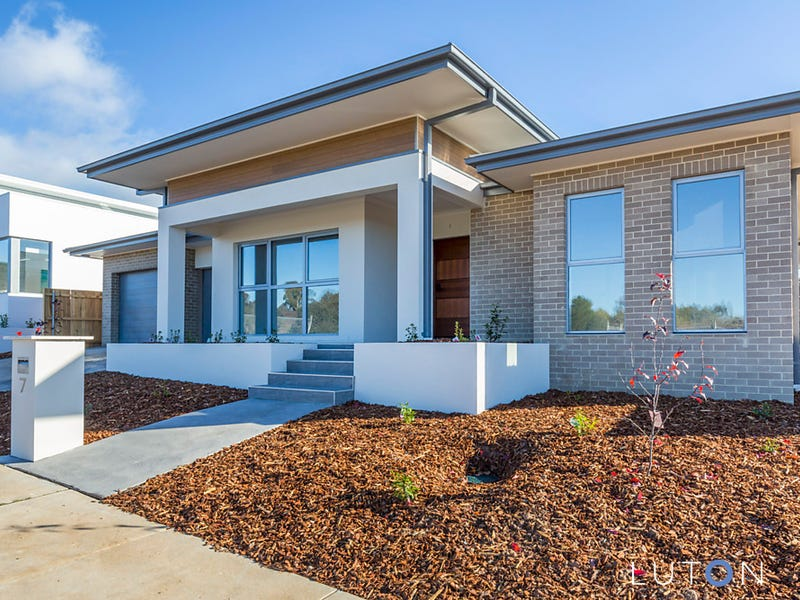 7 Bertie Close, Denman Prospect, ACT 2611