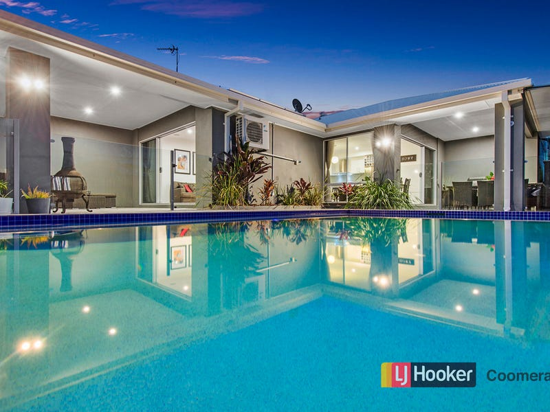 30 Lysterfield Rise, Upper Coomera, Qld 4209