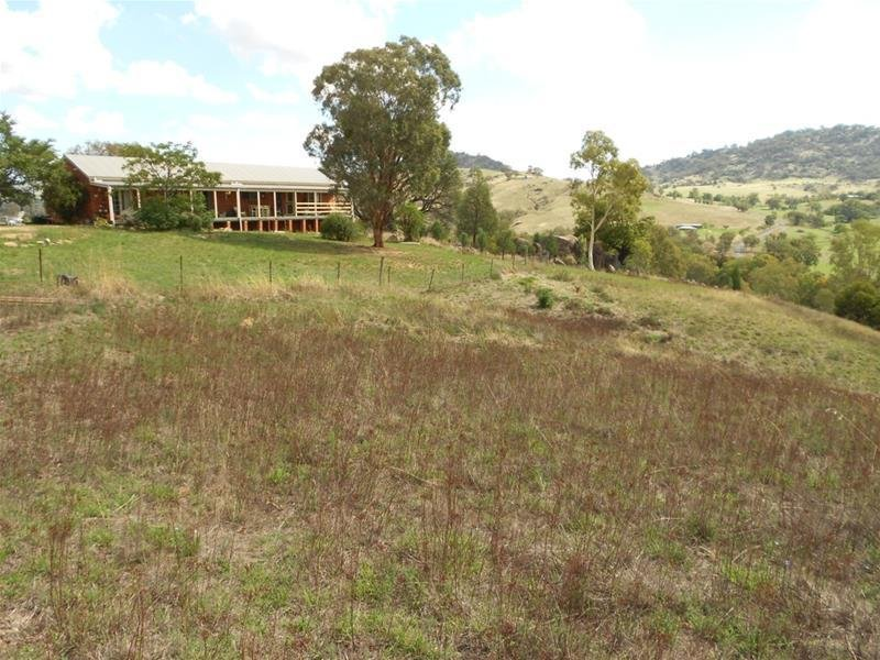 389 Mount McDonald Road, Wyangala, NSW 2808