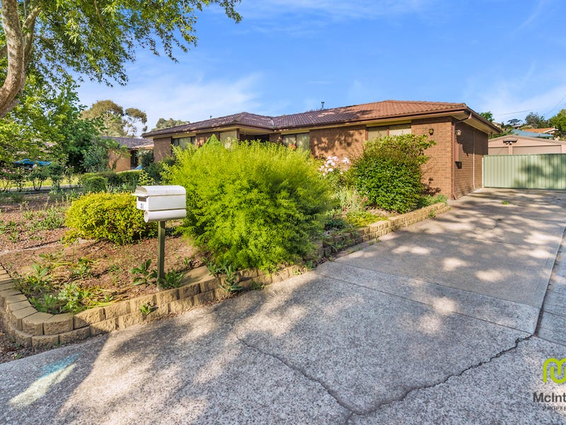 31 Vidal Street, Richardson, ACT 2905