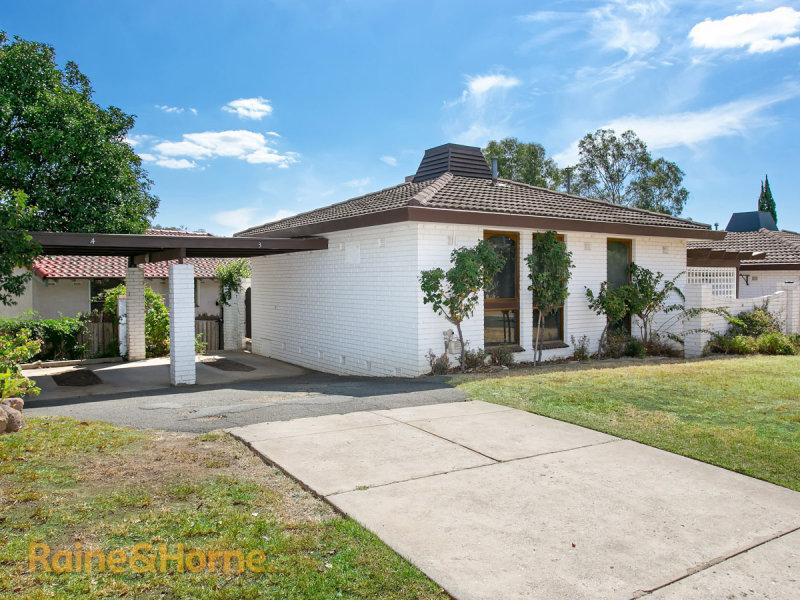 4/2 Banks Avenue, Kooringal, NSW 2650