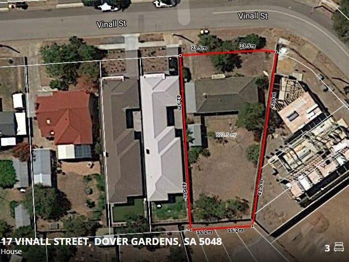17 Vinall Street, Dover Gardens, SA 5048