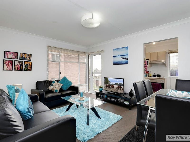 5/19 SHADFORTH ST, Wiley Park, NSW 2195