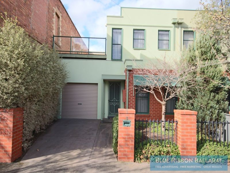 8 East Street North, Ballarat Central, Vic 3350