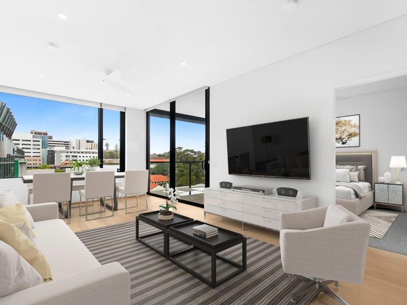 166 Barker Street, Randwick, NSW 2031