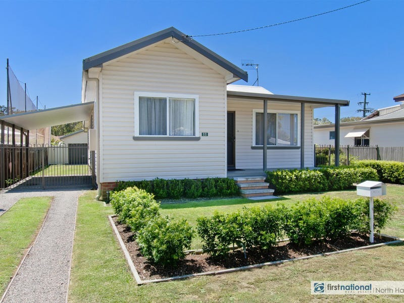 11 Alma Street, North Haven, NSW 2443